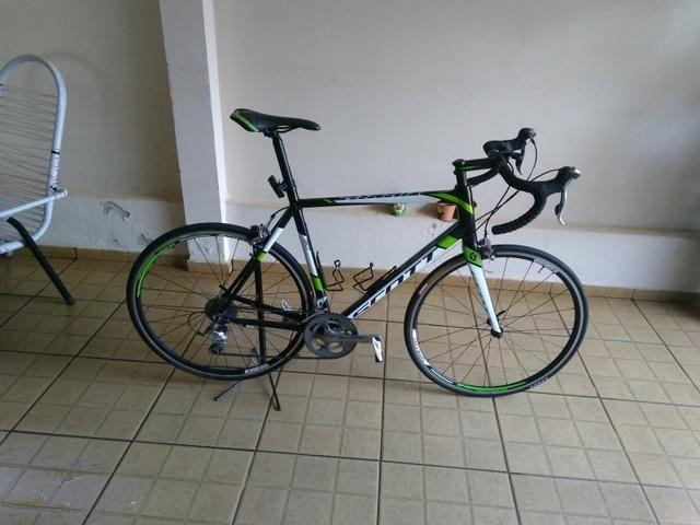 Bike speed scott tamanho XL