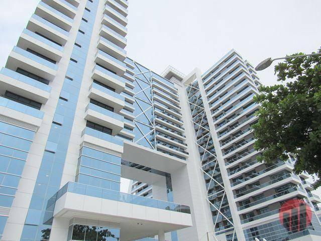 Sala para alugar, 34 m² por R$ 1.800,00/mês - Aldeota - Fortaleza/CE - Foto 4