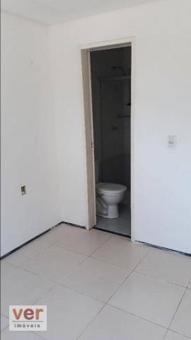 Apartamento à venda, 58 m² por R$ 200.000,00 - Messejana - Fortaleza/CE - Foto 16
