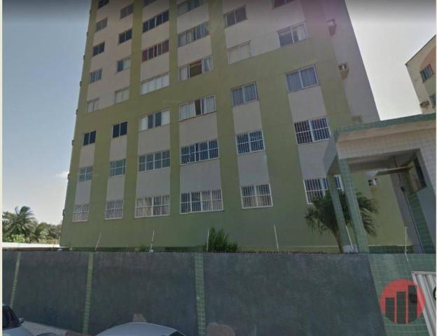 Apartamento à venda, 60 m² por R$ 200.000,00 - Papicu - Fortaleza/CE