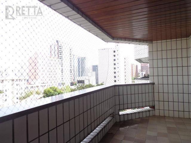 Excelente imóvel na Aldeota com 193 m² - Foto 7