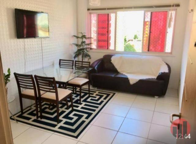 Apartamento à venda, 60 m² por R$ 200.000,00 - Papicu - Fortaleza/CE - Foto 2