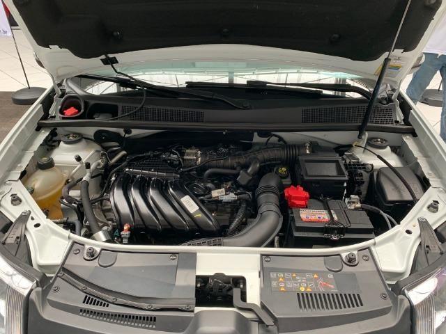 Renault Sandero GT Line HI-Flex 1.6 8V - Foto 9