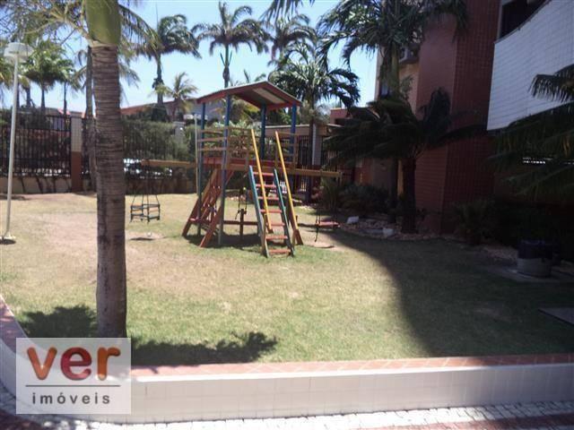 Apartamento à venda, 112 m² por R$ 480.000,00 - Engenheiro Luciano Cavalcante - Fortaleza/ - Foto 5