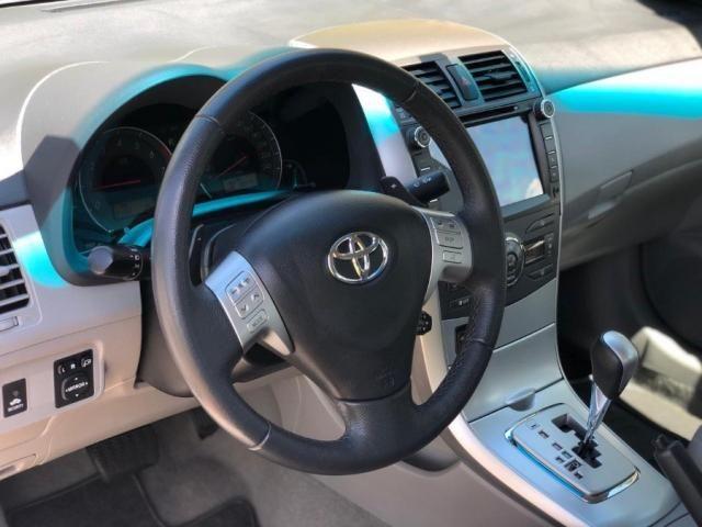 Toyota Corolla XEI 4P - Foto 5
