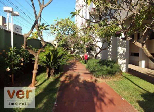 Apartamento à venda, 68 m² por R$ 350.000,00 - Cocó - Fortaleza/CE - Foto 10