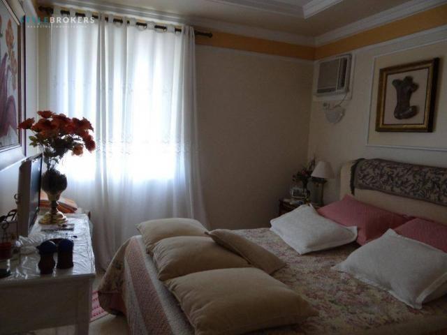 Apartamento no Condomínio Edifício Pontal com 2 dormitórios à venda, 85 m² por R$ 200.000