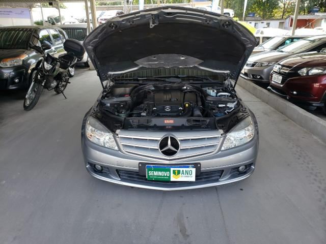 Mercedes C180 CGI 11/12 - Foto 2