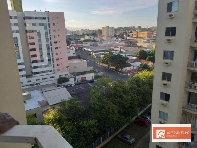 Apartamento de 1 quarto em Caldas Novas  Renaissance Park Residence