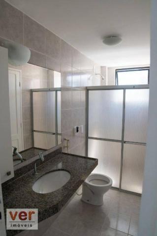 Apartamento à venda, 134 m² por R$ 310.000,00 - Papicu - Fortaleza/CE - Foto 18
