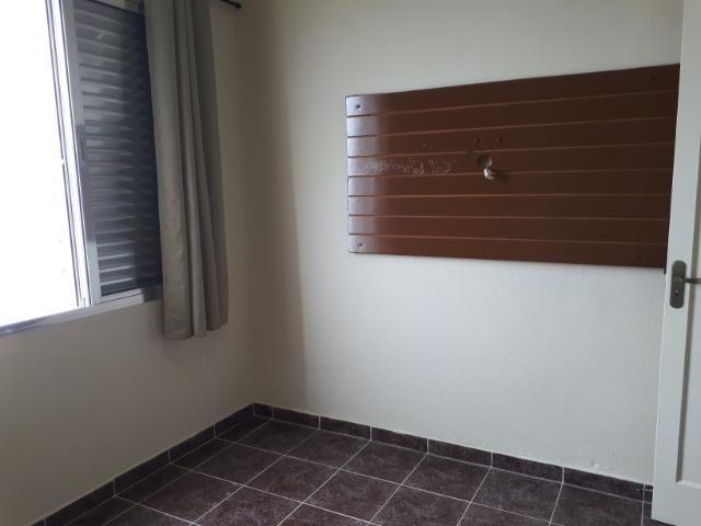 Apartamento na Ocian, 2 Dormitórios com vista mar - Foto 9