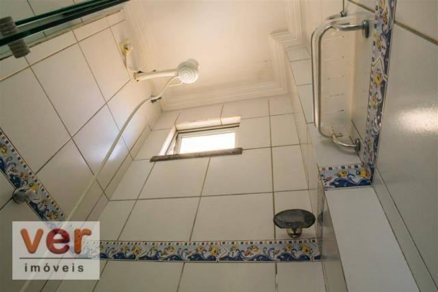 Apartamento à venda, 56 m² por R$ 260.000,00 - José de Alencar - Fortaleza/CE - Foto 11