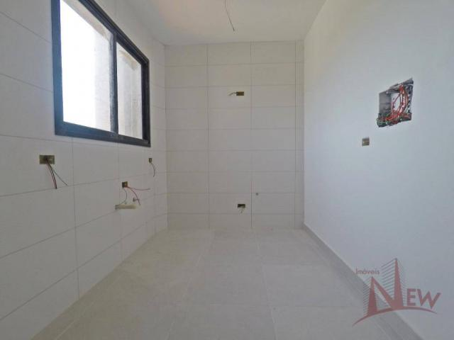 Apartamento 02 quartos (1 suíte) no São Domingos, São José dos Pinhais - Foto 8