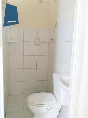 Apartamento em Messejana, Fortaleza - Foto 8