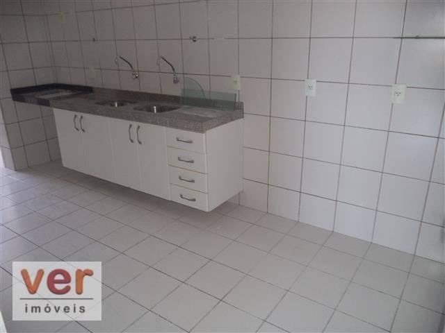 Apartamento à venda, 112 m² por R$ 480.000,00 - Engenheiro Luciano Cavalcante - Fortaleza/ - Foto 16