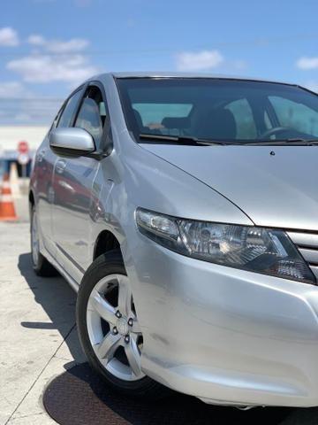 Honda City Blindado Extra - Foto 7