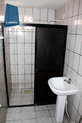 Casa para alugar, 207 m² por R$ 1.300,00/mês - Pici - Fortaleza/CE - Foto 16
