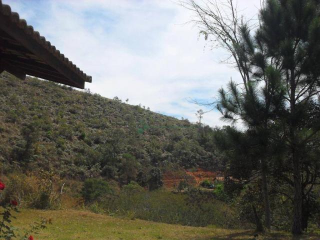 Sítio rural à venda, Bonsucesso, Teresópolis. - Foto 12