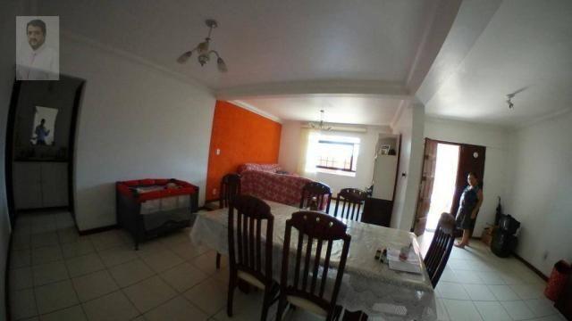 Casa com 3 dormitórios à venda, 230 m² por R$ 650.000 - Rio Vermelho - Salvador/BA - Foto 4