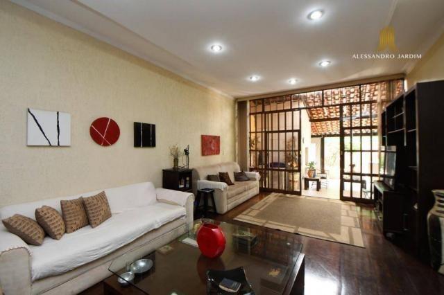 Linda casa c/ piscina e churrasqueira em Brasília (Asa Norte) 5 quartos - Foto 7
