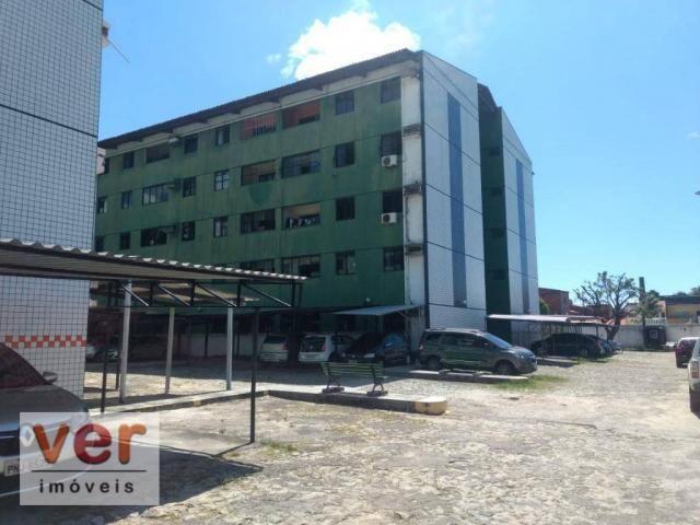 Apartamento à venda, 71 m² por R$ 150.000,00 - Jacarecanga - Fortaleza/CE - Foto 8