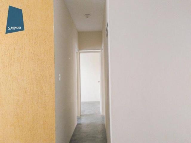 Apartamento em Messejana, Fortaleza - Foto 3