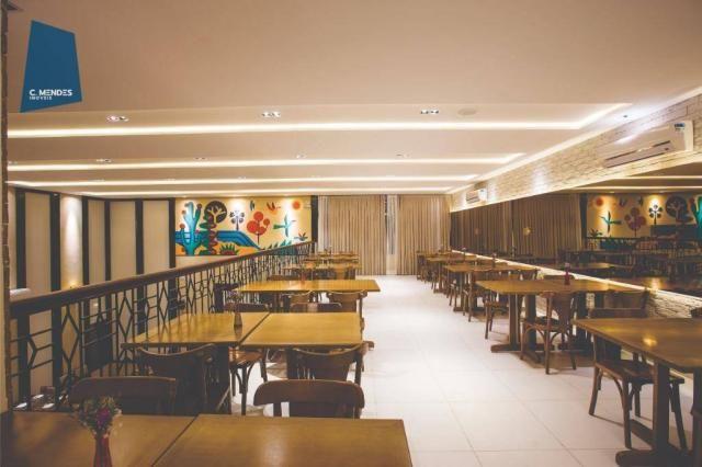 Ponto comercial, 526 m² - Edson Queiroz - Fortaleza/CE - Foto 2