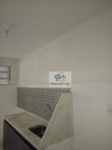 Excelente casa duplex para locação - Foto 9