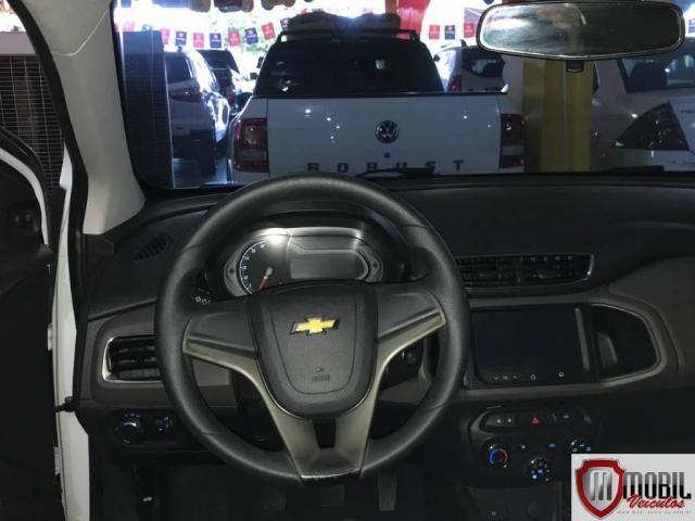 Renault Sandero Expression Hi-Power 1.6 8V 5p - Foto 4