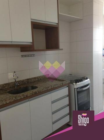 Excelente localização - Jardim Satélite - 2 dormitórios - REF0113 - Foto 6