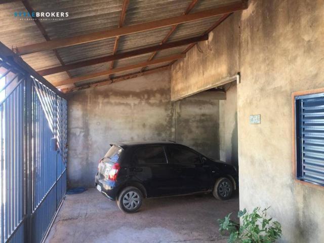 Casa com 2 dormitórios à venda, 102 m² por R$ 160.000,00 - Parque Cuiabá - Cuiabá/MT - Foto 17