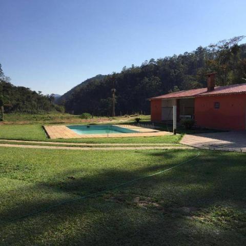 Sítio com 4 dormitórios à venda, 20000 m² por R$ 550.000 - Venda Nova - Teresópolis/RJ - Foto 8