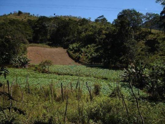 Área rural à venda, Providência, Teresópolis. - Foto 4