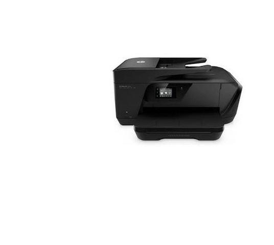 Impressora hp 7510 sem cabeçote