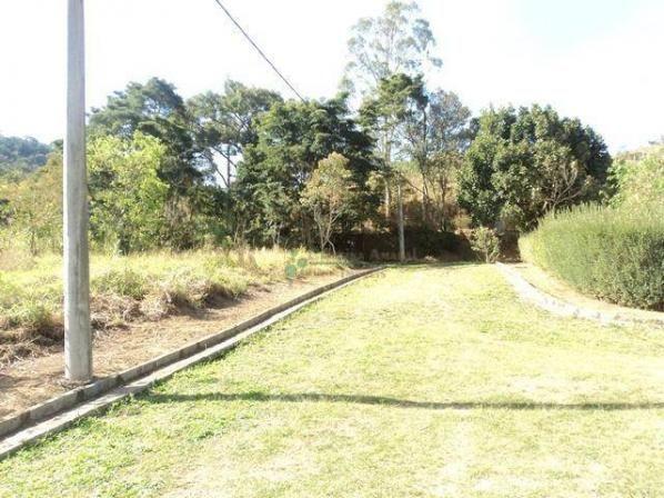 Terreno rural à venda, Nhunguaçu, Teresópolis. - Foto 3