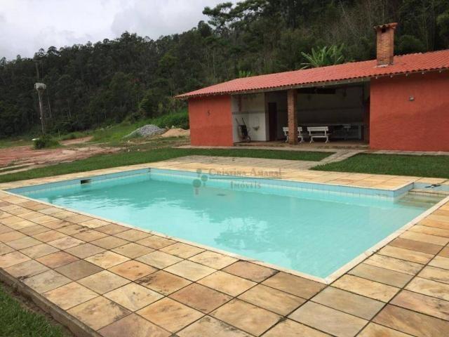 Sítio com 4 dormitórios à venda, 20000 m² por R$ 550.000 - Venda Nova - Teresópolis/RJ - Foto 16