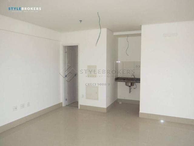 Sala no Edifício SB Medical e Business à venda, 51 m² por R$ 370.000 - Bairro Jardim Cuiab - Foto 10