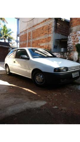 Gol turbo 1.0at 8v - Foto 2