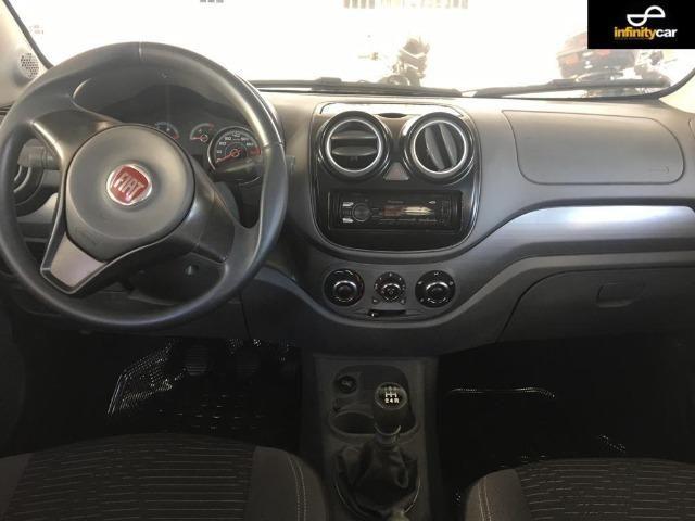Fiat Palio Attractive 1.0 2016 Completinho R$ 31.900,00 *Carro Extra Zero - Foto 9
