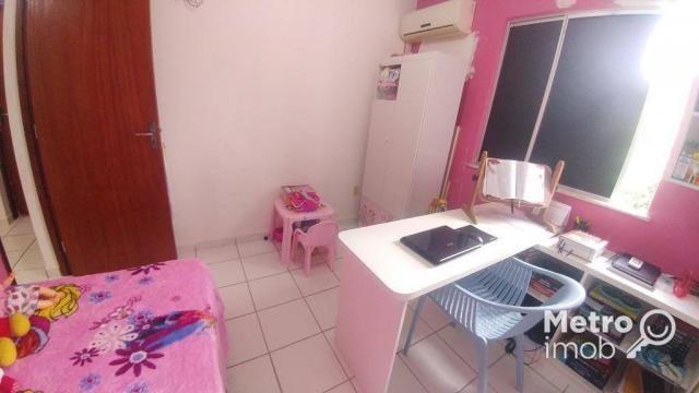 Apartamento com 2 quartos à venda, 52 m² por R$ 145.000 - Turu - São Luís/MA - Foto 15