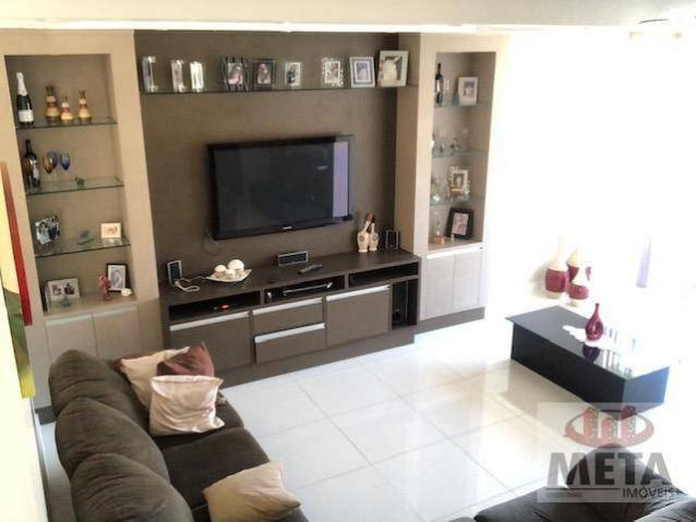 Sobrado com 4 dormitórios à venda, 253 m² por R$ 650.000,00 - João Costa - Joinville/SC - Foto 8