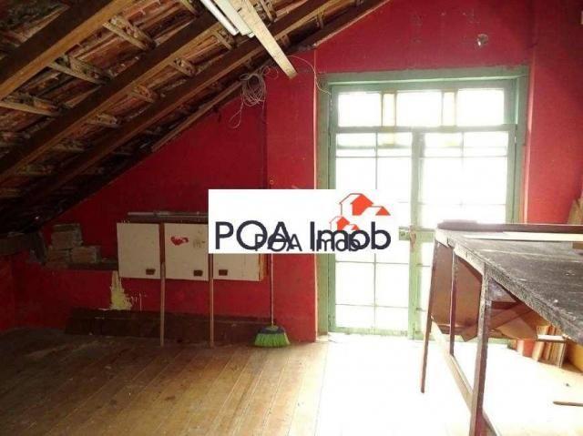 Casa para alugar, 150 m² por R$ 8.000,00/mês - Rio Branco - Porto Alegre/RS - Foto 9