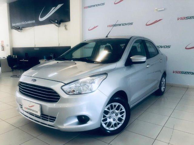 Ford KA Sedã 1.5 SE