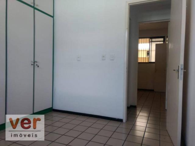 Apartamento à venda, 71 m² por R$ 150.000,00 - Jacarecanga - Fortaleza/CE - Foto 11