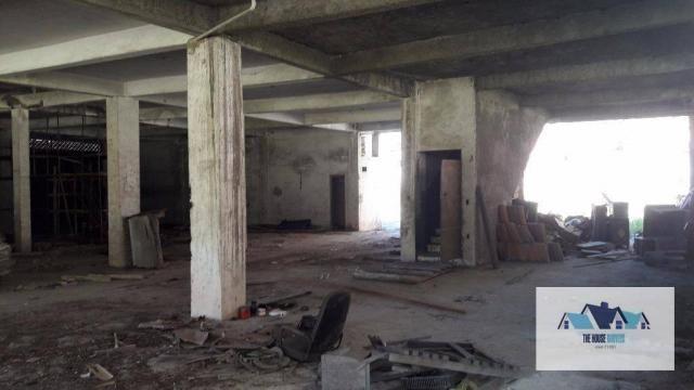 Terreno comercial para locação, ótima Fonseca, Niterói. ótima localização - Foto 13