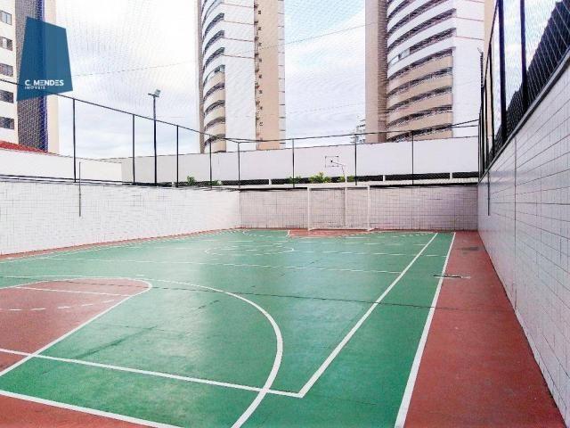 Apartamento 70 m² à venda, 02 suítes, Parque del Sol, Parque Iracema, Fortaleza. - Foto 17