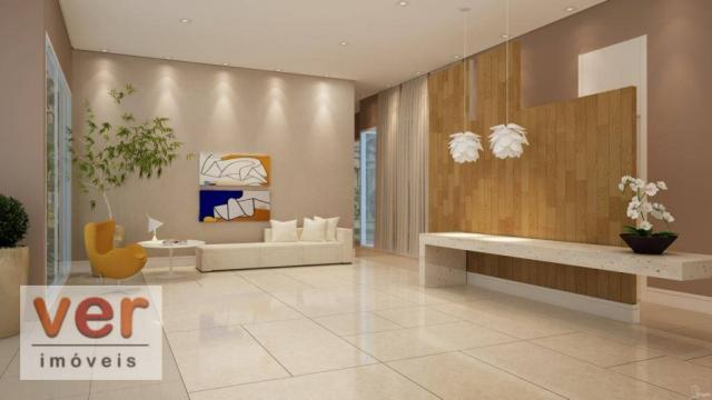 Apartamento com 3 dormitórios à venda, 80 m² por R$ 599.000,00 - Cambeba - Fortaleza/CE - Foto 19