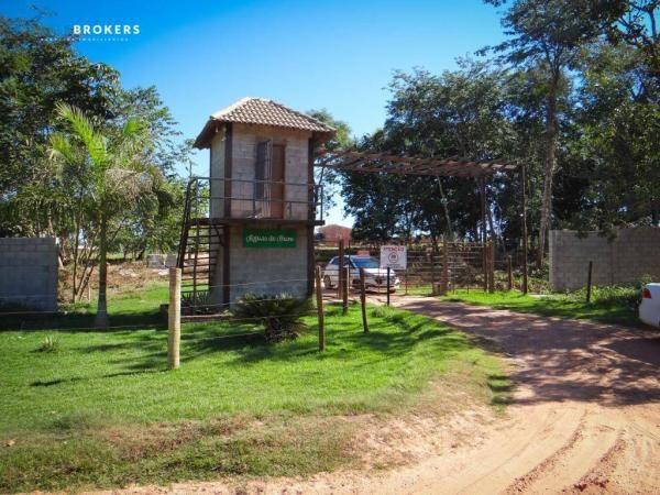 Terreno no Condomínio Àguas do Ouro  à venda, 360 m² por R$ 36.400 - Distrito do Coxipó do - Foto 18