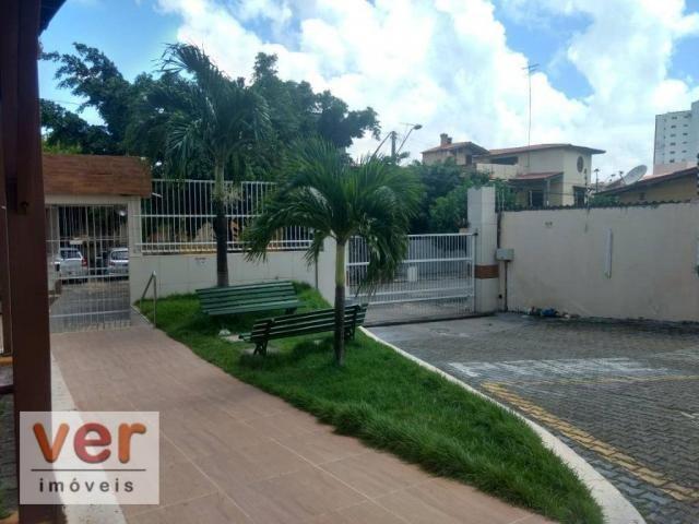 Apartamento à venda, 73 m² por R$ 250.000,00 - São Gerardo - Fortaleza/CE - Foto 6