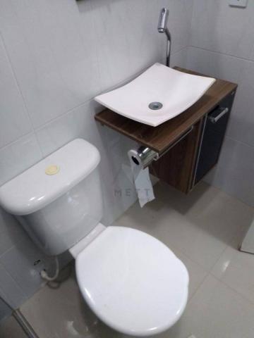 Casa com 2 dormitórios à venda, 46 m² por R$ 180.000,00 - Residencial Vista do Vale - Pres - Foto 10